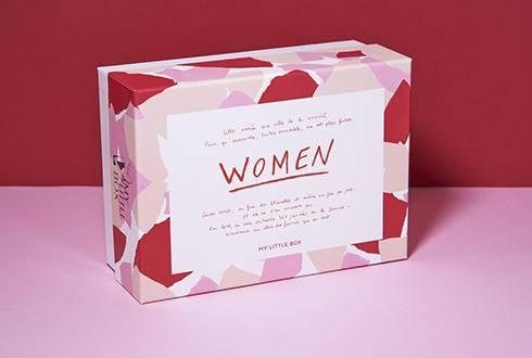 Women Box