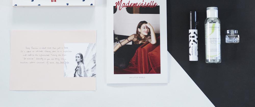 Mademoiselle Box