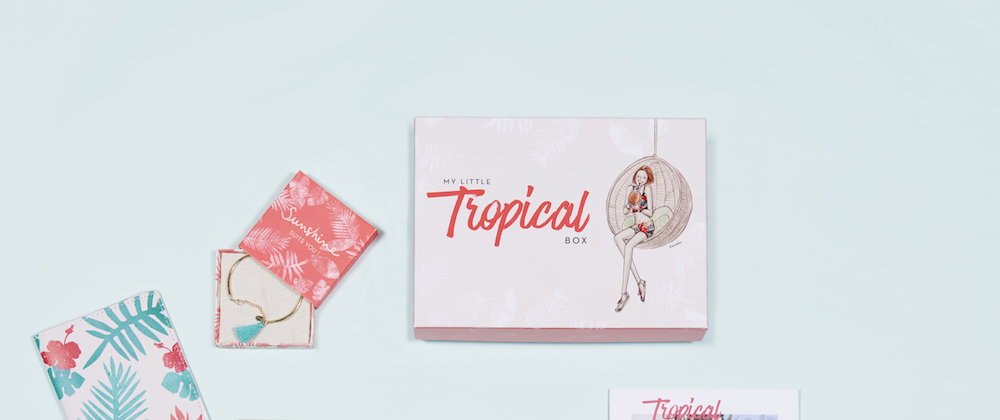 Tropical Box