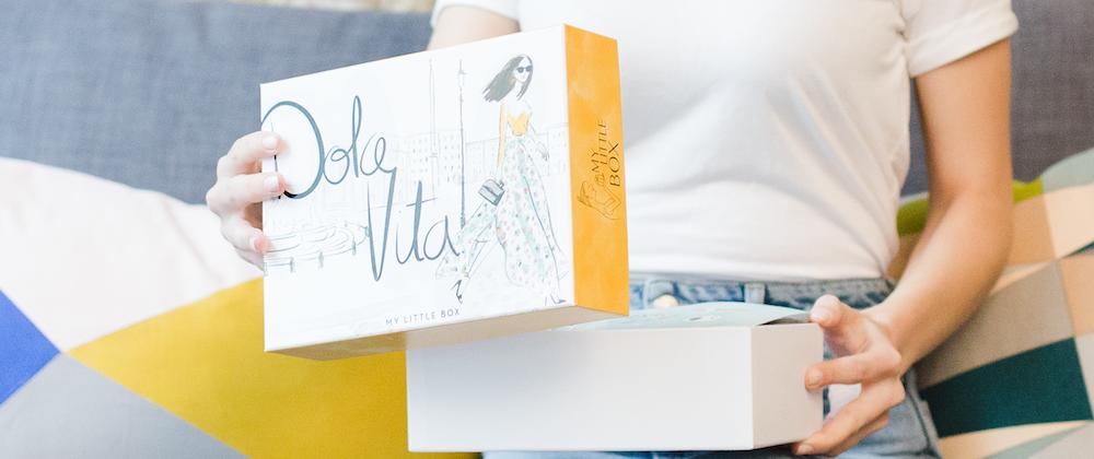 Dolce Vita Box