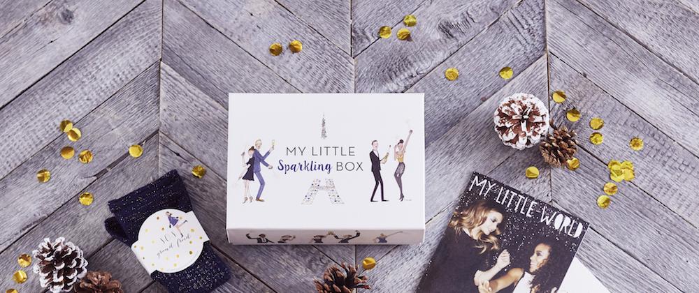 Sparkling Box