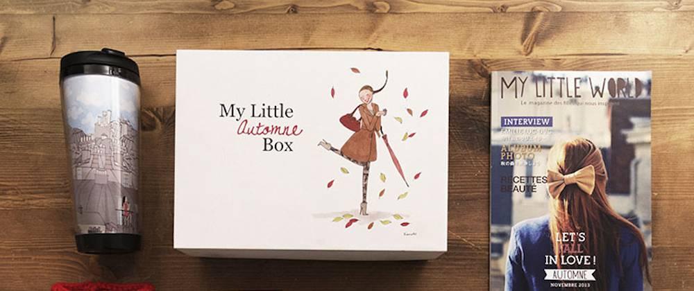 Automne Box