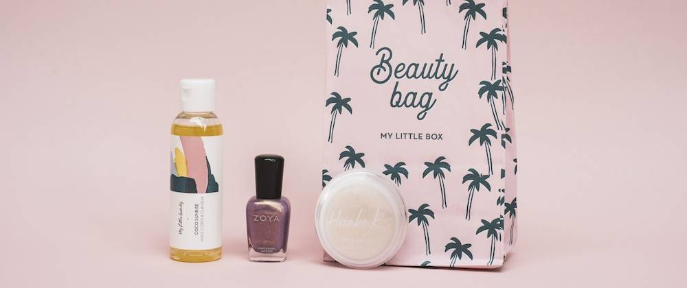 Beach Vibes Box