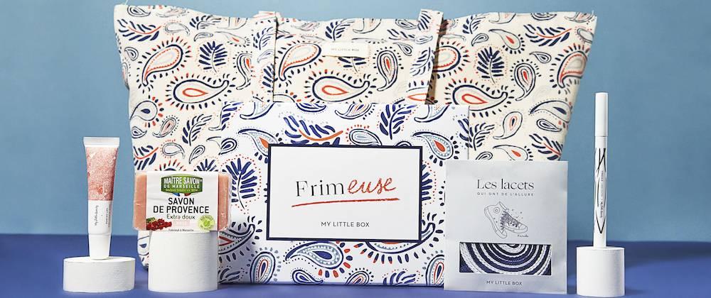 Frimeuse Box