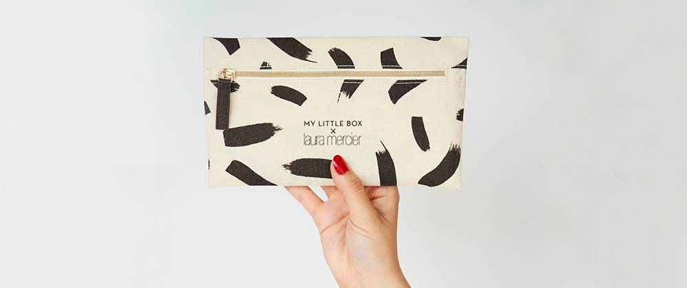 My Little Box × Laura Mercier