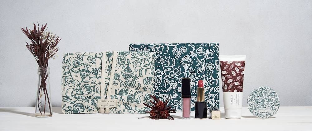 Estée Lauder x My Little Box