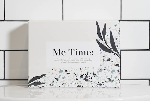 Me Time Box